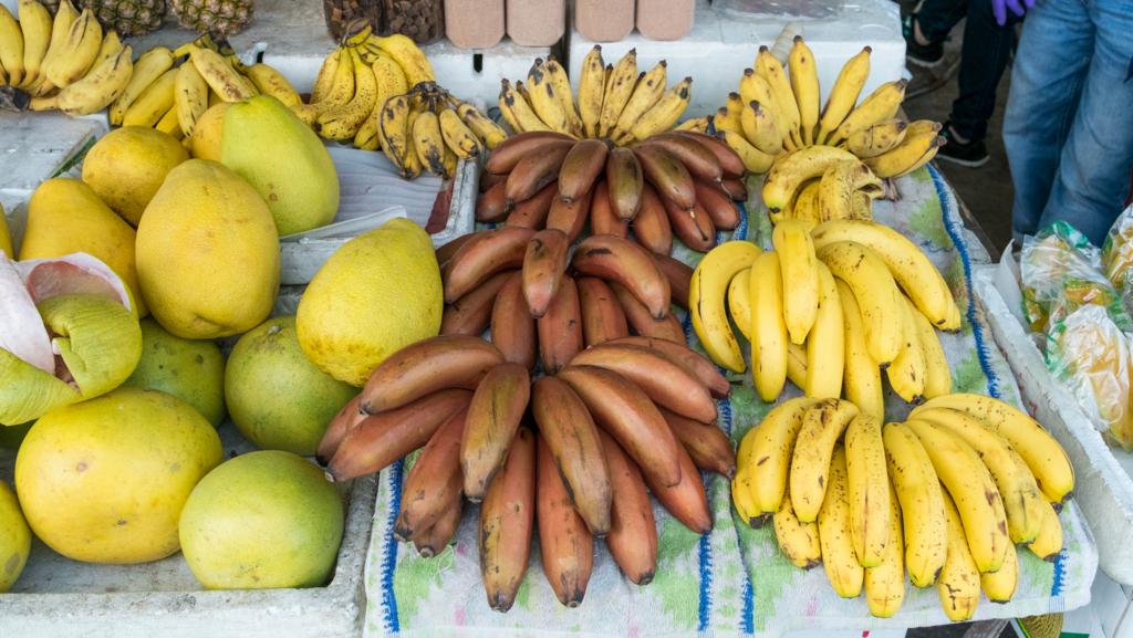台湾の果物