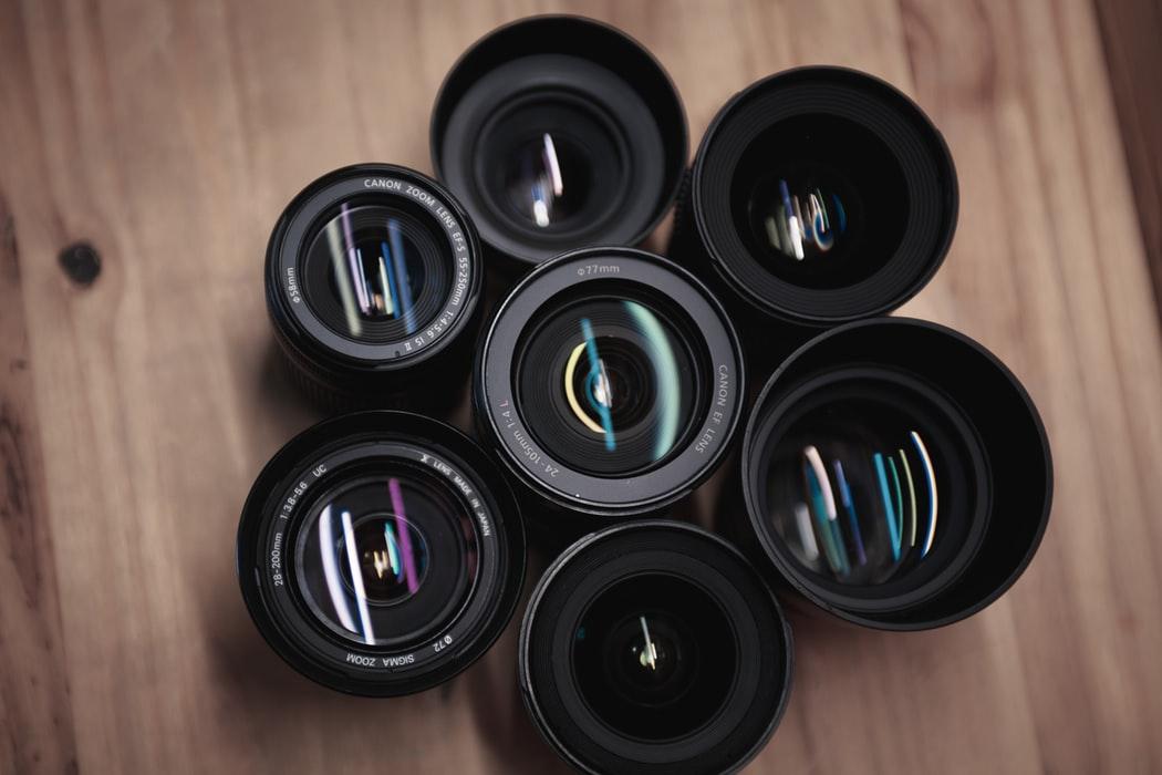 various.lens